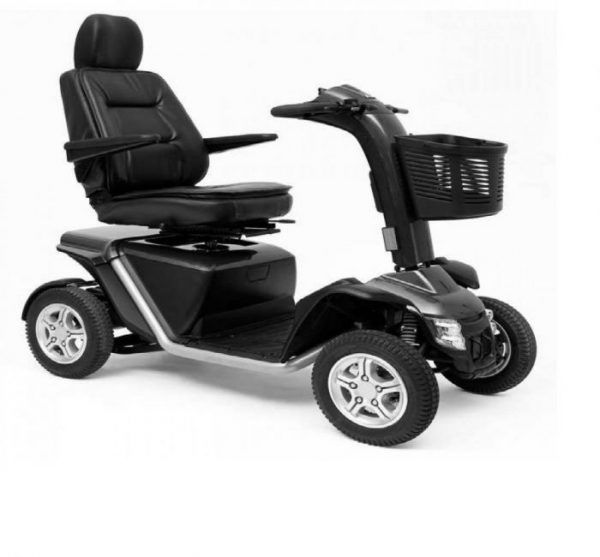 Scooter Electrico Victory 140 Sport