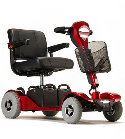 scooter Shappire