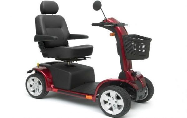 scooter electrico victory 130