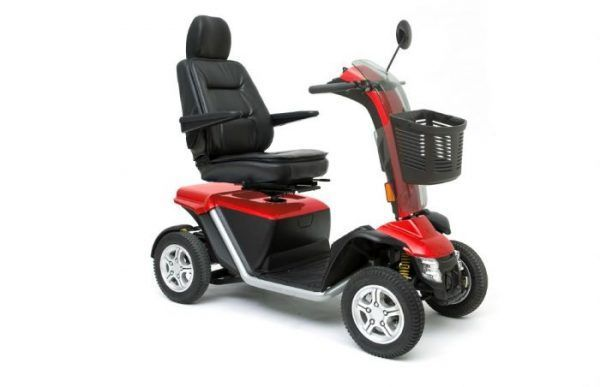 scooter electrico victory 140